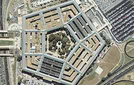 The Pentagon (Photo: AP)