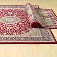 Turks say no to Israeli carpets