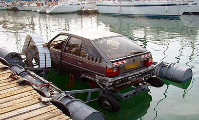 Funny Home made boat pics Page: 1 - iboats Boating Forums | 417304