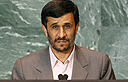 Mahmoud Ahmadinejad (Photo: Reuters)