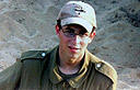 Captive soldier Gilad Shalit (Archive photo: Amit Magal)