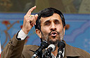Iranian President Mahmoud Ahmadinejad (Photo: AP)