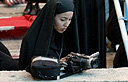 Roxana Saberi (Photo: AFP)