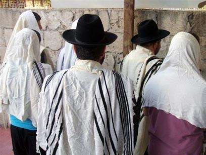 rabbi initiates womenfriendly synagogue