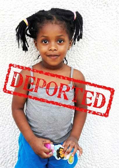 Israel expulsará 400 crianças filhas de imigrantes por não serem judias