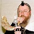 rabbin israel batzri raciste araba