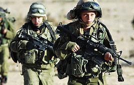 """""""הצבא לא צריך כיום עוד גדוד חי""""ר קל"""" (ארכיון) (צילום: דובר צה""""ל)"""