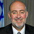 Ambassador Prosor Photo: Shahar Azran