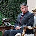 King Abdullah Photo: Reuters