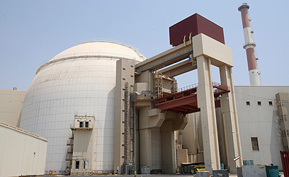 Iran Claims To Have Produced Its First Nuclear Fuel Rod