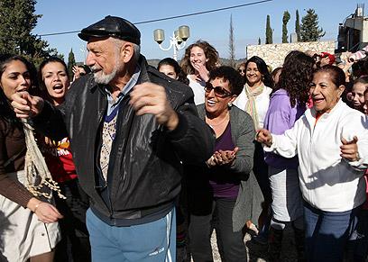 Beit Shemesh Women Living in Beit Shemesh And