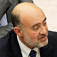 Israeli Ambassador to the UN Ron Prosor Photo: AP