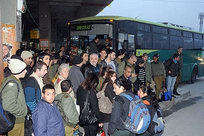 בתחנה בבאר שבע לא עמד היום קטר (צילום: הרצל יוסף)