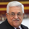 Palestinian President Mahmoud Abbas Photo: EPA