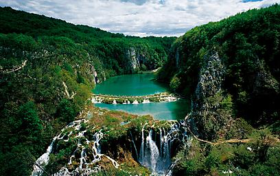 Croatia Slovenia Court Israeli Tourists