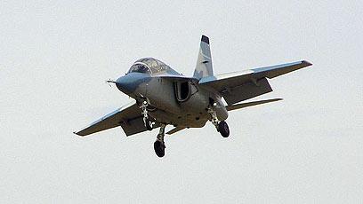 המטוס הנבחר. התחייבות לעסקת בסדר גודל דומה (צילום: CC MilborneOne)