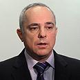 Finance Minister Yuval Steinitz Photo: Mark Israel Sellem