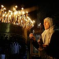Christmas in Bethlehem (archives) Photo: Reuters