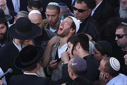 Image result for crying jews