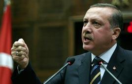 Turkish Prime Minister Recep Tayyip Erdoğan (Photo: AFP(
