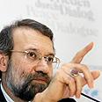 Ali Larijani Photo: Reuters