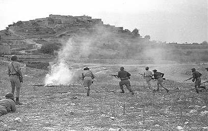 Examples List on Arab Israeli Conflict