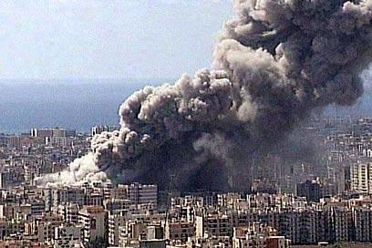Dahiya in flames (Photo: Reuters)
