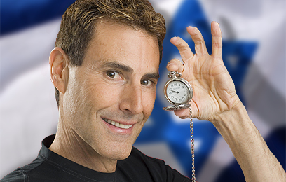 NBC also looking for a successor to Uri Geller - Israel Culture ...