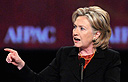US Secretary of State Hillary Clinton (Photo: Reuters)