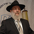 Photo: Meir Dahan, Rabbinical Centre of Europe