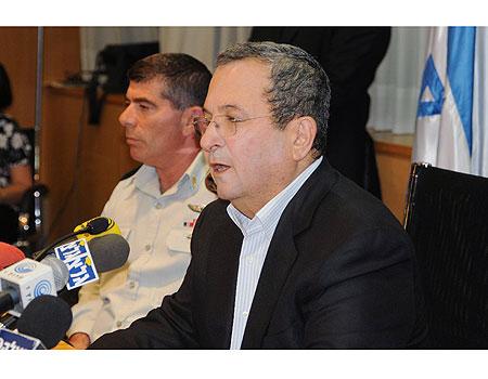 Министърът на отбраната на Израел изказа служебна благодарност на отряда морски командоси.