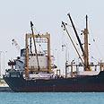 Gaza Freedom Flotilla aid ship sails from Greece, may head to Egypt