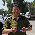 Photo: IDF Spokesperson's Office