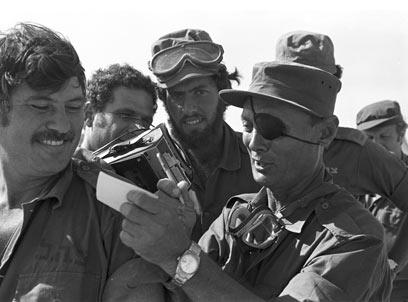 War loot / army / israel / 1956 | sd stock video 616-134-100.
