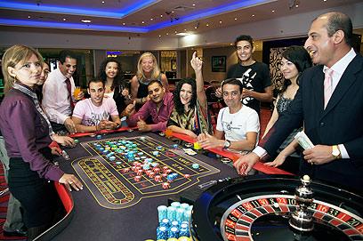 Israeli gambling