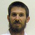 Rabbi Vogel: erstochen