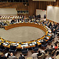 Nonaligned Movement says it will urge UNSC to accept invitation Photo: AFP