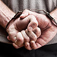 Supects arrested (Illustration) Photo: Shutterstock