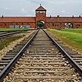 Auschwitz-Birkenau Photo: Shutterstock
