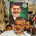 Hamas PM Ismail Haniyeh Photo: AFP