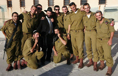 An Insider S Guide To Idf S Haredi Regiment