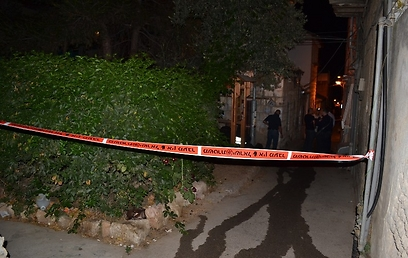 המשטרה מינתה צוות חקירה מיוחד (צילום: אסף אברס, כבאות והצלה ירושלים)