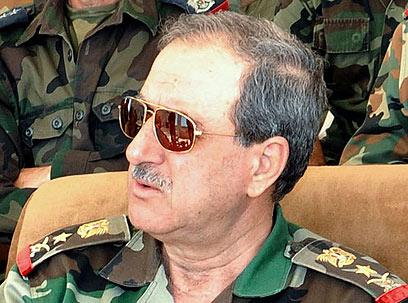 דאוד עבדאללה ראג'יחה, שנהרג בפיגוע ההתאבדות (צילום: EPA)