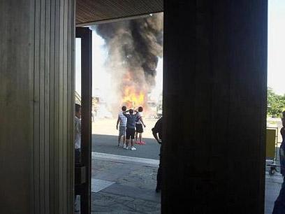 הפיצוץ באוטובוס בבורגס