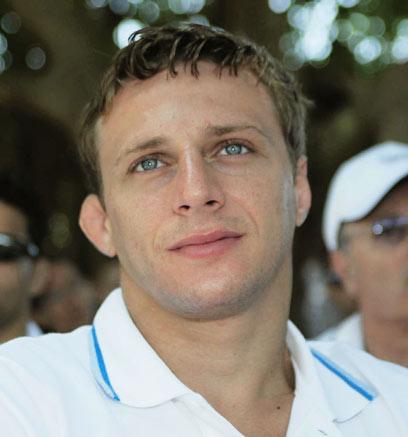 יואל רוזבוזוב (צילום: ראובן שוורץ)