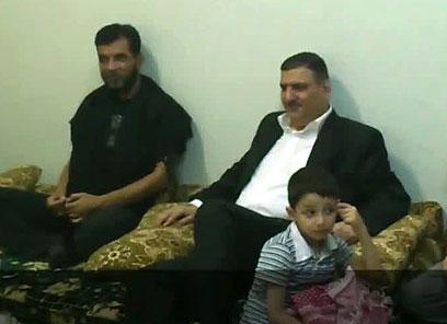 היה מנאמני המשטר. חיג'אב בירדן (צילום: AFP, YOUTUBE)