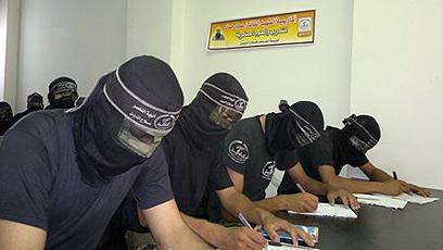 פותחים מחברות באקדמיית עימאד חמאד