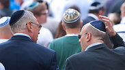 Report: 40% of Europe's Jews hide their Jewishness
