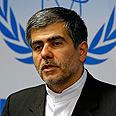Fereydoun Abbasi Photo: AFP