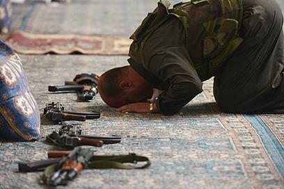 לחימה של 48 שעות (צילום: AFP)